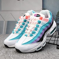 Nike X Foot Locker Woman Men Fashion Sneakers Sport Shoes