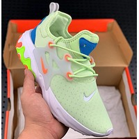 Nike React Presto Men's sports shoes