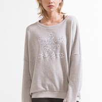 adidas Chile Trefoil Sweatshirt - Urban Outfitters