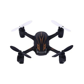 Original Hubsan Black 720P Camera 2.4 4CH RC Quadcopter RTF for Hubsan FPV X4 Plus H107P Quadcopter