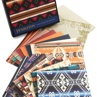 Chronicle Books Boho Greetings From the Cabin Notecard Set