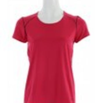 Patagonia Capilene 1 SW Stretch T-Shirt Pink