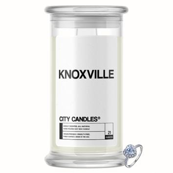 Knoxville   City Jewelry Candle®