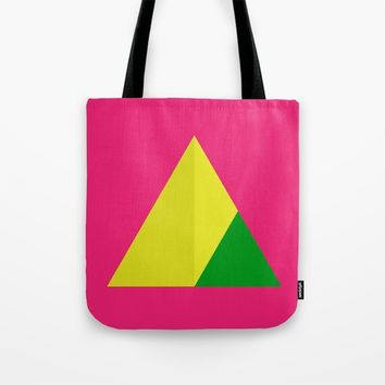 A Grade Tote Bag by Trevor May