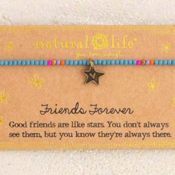 Friends Forever Giving Bracelet