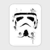 Stormtrooper Star Wars sticker