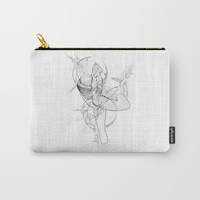 Balance Carry-All Pouch by J.Lauren