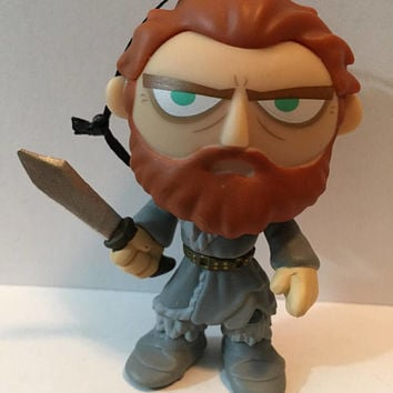 Game of Thrones Ornament - Tormund Giantsbane