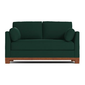 Avalon Twin Size Sleeper Sofa