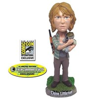 Lost Claire Littleton Bobble Head - SDCC Exclusive - Bif Bang Pow! - Lost - Bobble Heads at Entertainment Earth