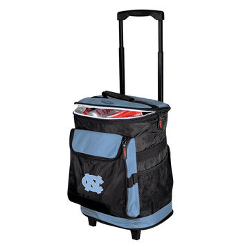 North Carolina Tar Heels NCAA Rolling Cooler