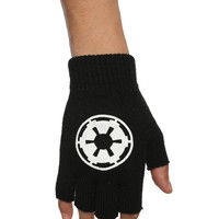 Star Wars Rebel & Empire Fingerless Gloves