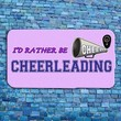 Cute Pink Cheerleader Cheer Quote Girly Funny Phone Case iPhone 4 4s 5 5c 6 Hot
