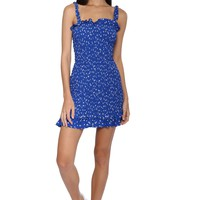 Faithfull Del Mar Dress