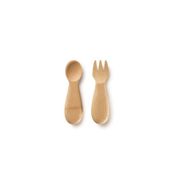 Baby's Fork & Spoon (12M+)
