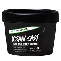 Ocean Salt Cleanser - Self Preserving