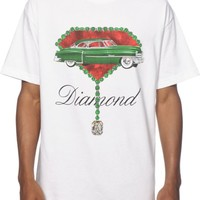 Diamond Supply Co Caddy T-Shirt