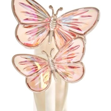 Wallflowers Fragrance Plug Pearl Butterflies Nightlight