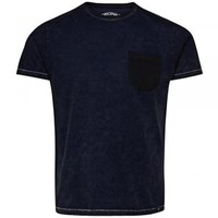 Jack and Jones Jack and Jones Bek t-shirt blue - Jack And Jones from Great Clothes UK