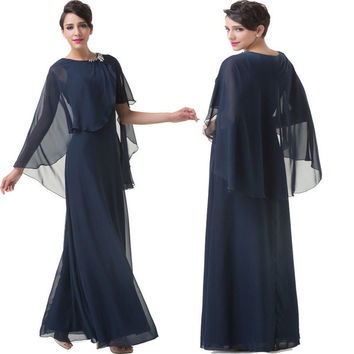 Grace Karin? Mother Of Bride Prom Party Ball Bridesmaid Evening Dresses