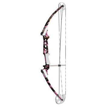 Gen Pro LH Pink Camo,Bow Only