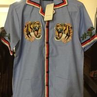 Gucci Shirt 'Size Eu 2XL' (Exclusive Bengal Line!!)