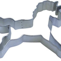 Unicorn Horse Magical Fairy Tale Cookie Cutter