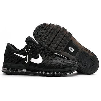 Boys   Men Nike Air Max Sneakers Sport Shoes 988e9e425