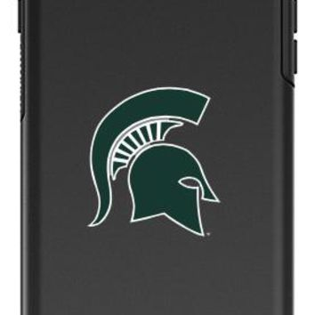 Michigan State Spartans Otterbox Smartphone Case for iPhone and Samsung Devices