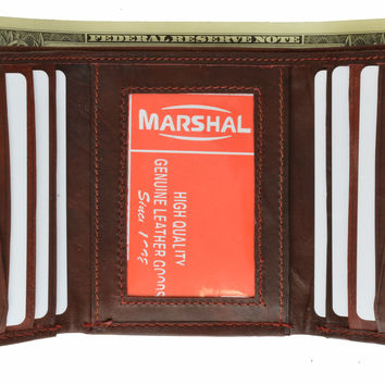 Mens wallet|Trifold|menswallet