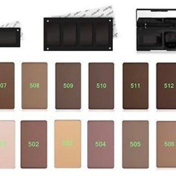 INGLOT - FREEDOM SYSTEM HD SCULPTING POWDER & PALETTES -