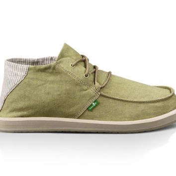 Sanuk® Monarch Mid for Men | The Official Site