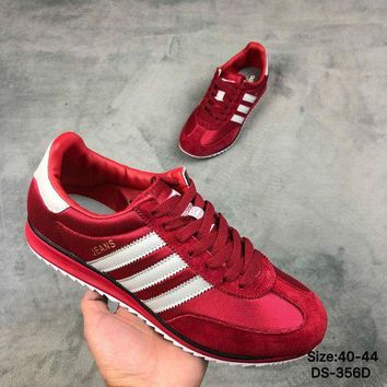 DCCK9ME Adidas JEANS OG Men Fashion Breathe Sports Running Shoes