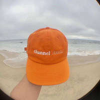 Channel Orange Frank Ocean Hat