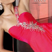 B'Dazzle 35511 at Prom Dress Shop