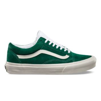Vans Vintage Old Skool (evergreen)