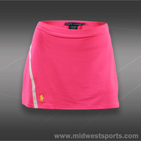 Polo Ralph Lauren Womens Tennis Skirts, Polo Ralph Lauren Tournament Baseline Sk