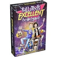 Bill & Ted's Excellent Board Game - Tabletop Haven