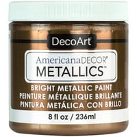 Americana Decor® Metallics™ Paint