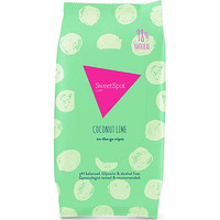 Online Only Coconut Lime Wipes | Ulta Beauty