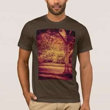 Haunting Autumn T-Shirt
