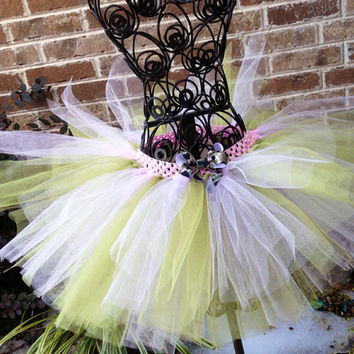 Camo tutu - pink tutu - military tutu - tutus - bow - toddler tutu - welcome home tutu - photo prop