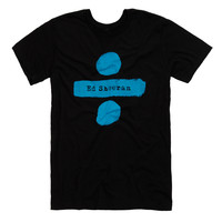 Ed Sheeran Divide T-Shirt
