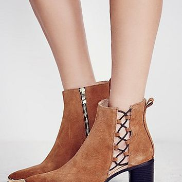 Free People Beacon Heel Boot