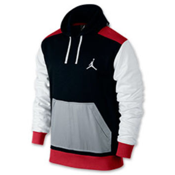 Men's Jordan Flight Minded Remixed Hoodie