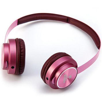 M6 Detachable Music 3.5mm Stereo Headphone Noise Cancelling headphone For Smart Phone PC Laptop Adopt piano Stoving Varnish