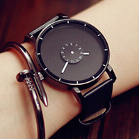 Unisex Simple Watch Gift 484