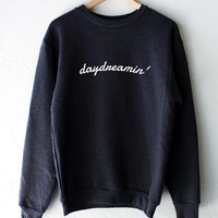 Daydreamin' Oversized Sweater
