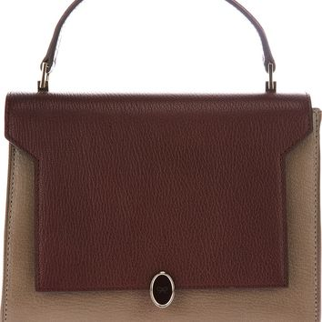 Anya Hindmarch Colour Block Tote Bag