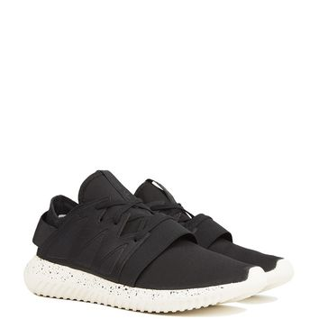 Adidas Tubular Viral Sneakers in Black White